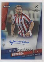 Hector Herrera #/150