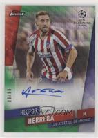 Hector Herrera #/99