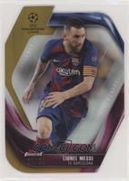 Lionel Messi #/50