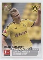 Erling Haaland #/2,325