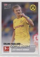 Erling Haaland #/2,904