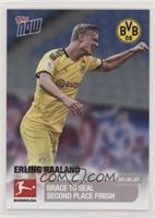 Erling Haaland #/1,457