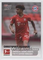 Christopher Richards #/1,323