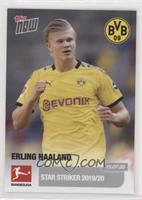 Erling Haaland [Noted] #/1,655