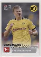 Erling Haaland #/1,655