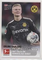 Erling Haaland #/487