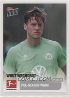 Wout Weghorst #/17