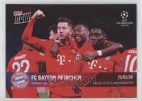 FC Bayern Munchen #/66