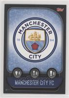 Club Badges - David Silva