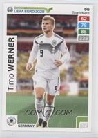 Team Mate - Timo Werner