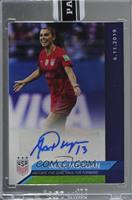 Alex Morgan [Uncirculated] #/15