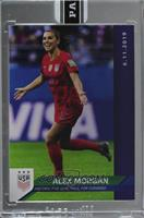 Alex Morgan [Uncirculated] #/10