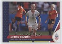 Megan Rapinoe #/1,084