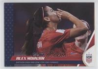 Alex Morgan #/1,084