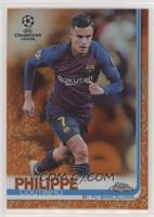 Philippe Coutinho /25