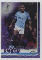 Raheem Sterling /250