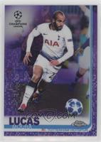 Lucas Moura /250