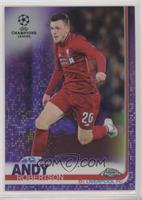 Andy Robertson /250