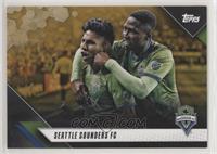Seattle Sounders FC /50
