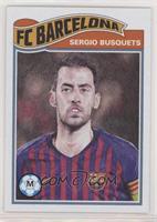 Sergio Busquets /688