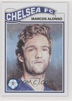 Marcos Alonso #/387