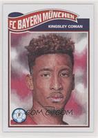 Kingsley Coman #/424