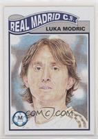 Luka Modric #/553