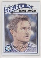 Frank Lampard #/541