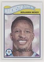 Benjamin Mendy #/369