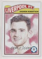 Andrew Robertson #/419