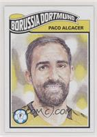 Paco Alcacer #/194