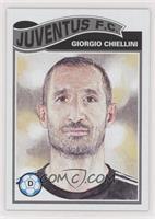 Giorgio Chiellini #/220