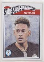 Neymar #/1,100