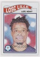 Loic Remy #/173
