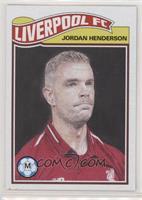 Jordan Henderson /761