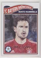 Mats Hummels /761