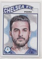 Pedro #/116