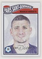 Marco Verratti #/143