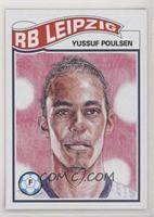 Yussuf Poulsen #/150