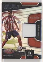 Luis Suarez #/500