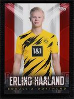 Erling Haaland #/5