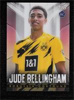 Jude Bellingham #/25