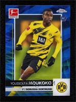 Youssoufa Moukoko #8/150