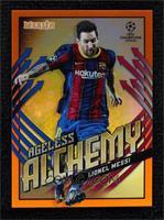 Lionel Messi #/25