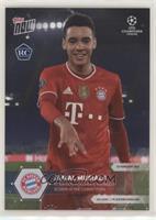 Jamal Musiala #/9,352