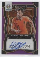 Kevin Strootman #/75