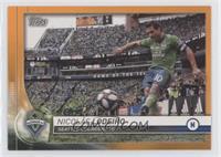 Nicolás Lodeiro #/25