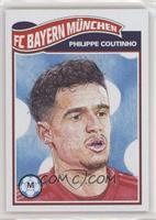 Philippe Coutinho #/161