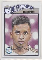 Rodrygo #/181