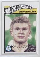 Erling Haaland #/1,988